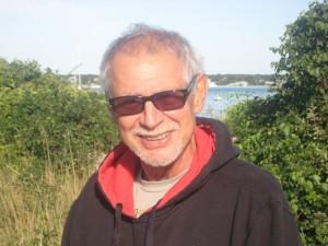 Dr. Don Cosentino
