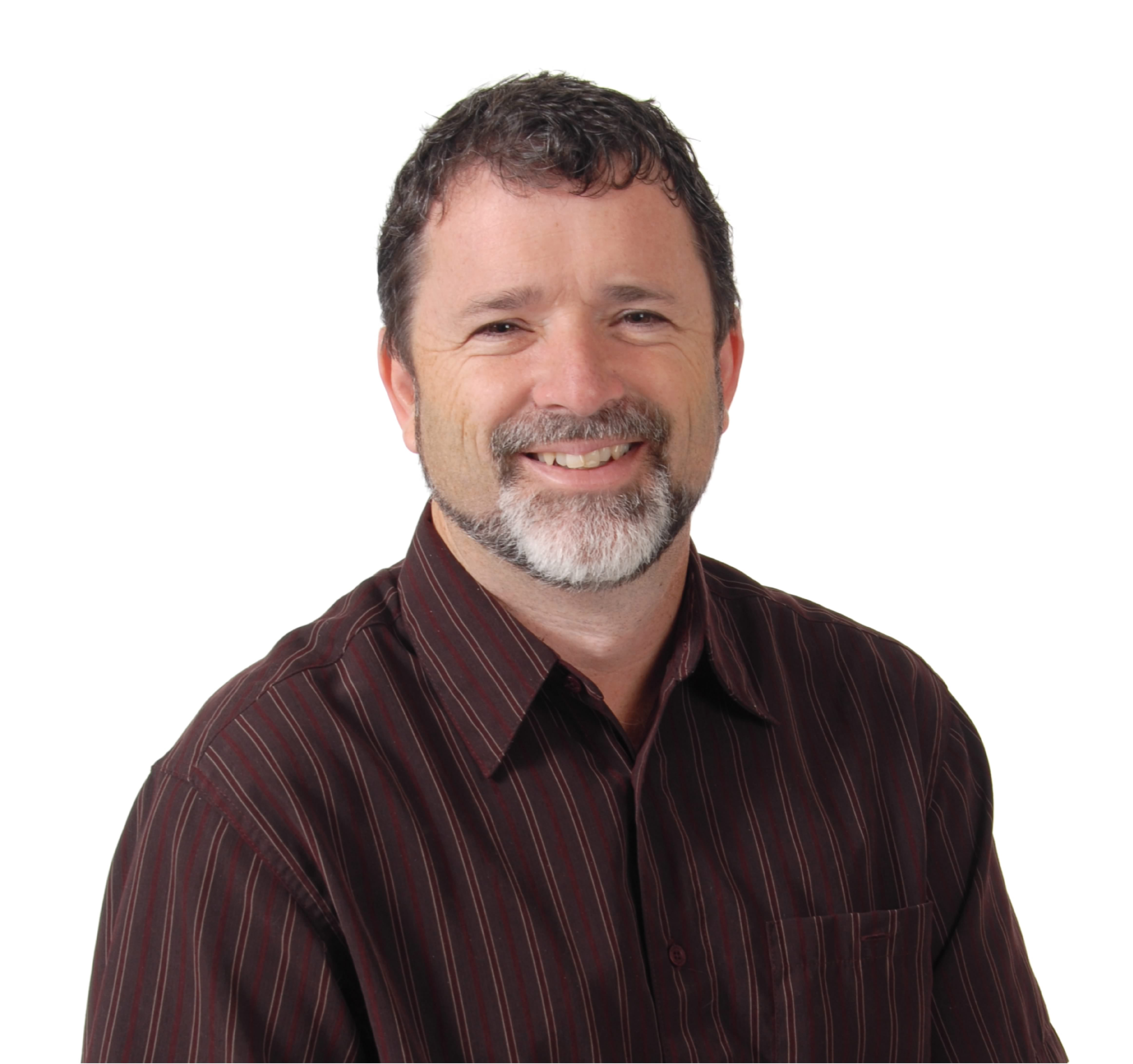 Dr. Michael Dennin