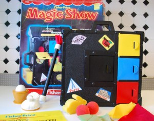 Fisher Price Magic Show