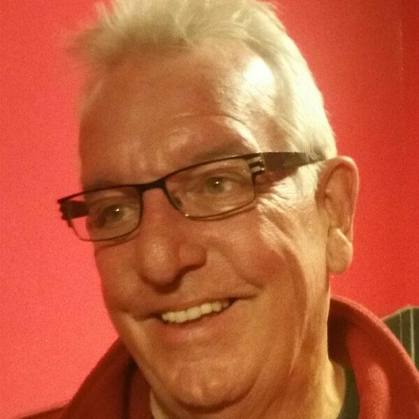 Randy Buckmaster