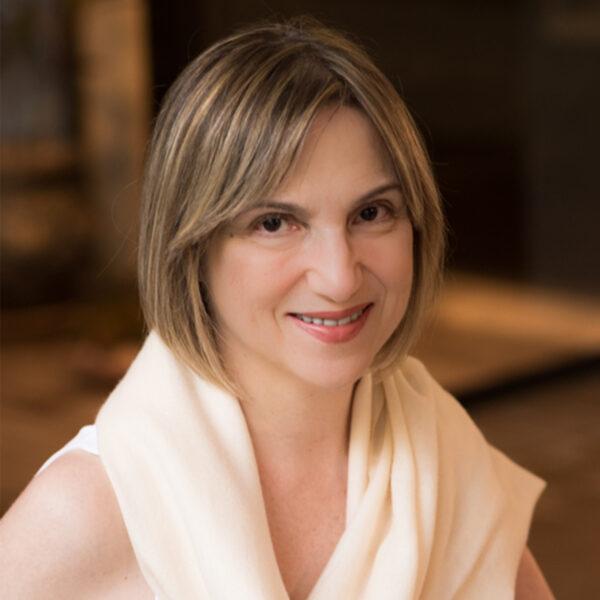 Kathleen McAuliffe
