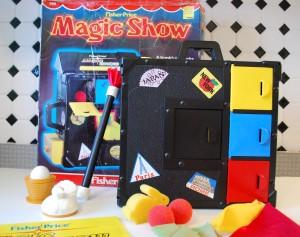 Fisher Price Magic Show