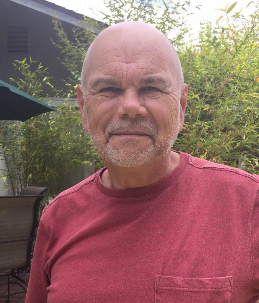 Ted Matson Headshot Crop