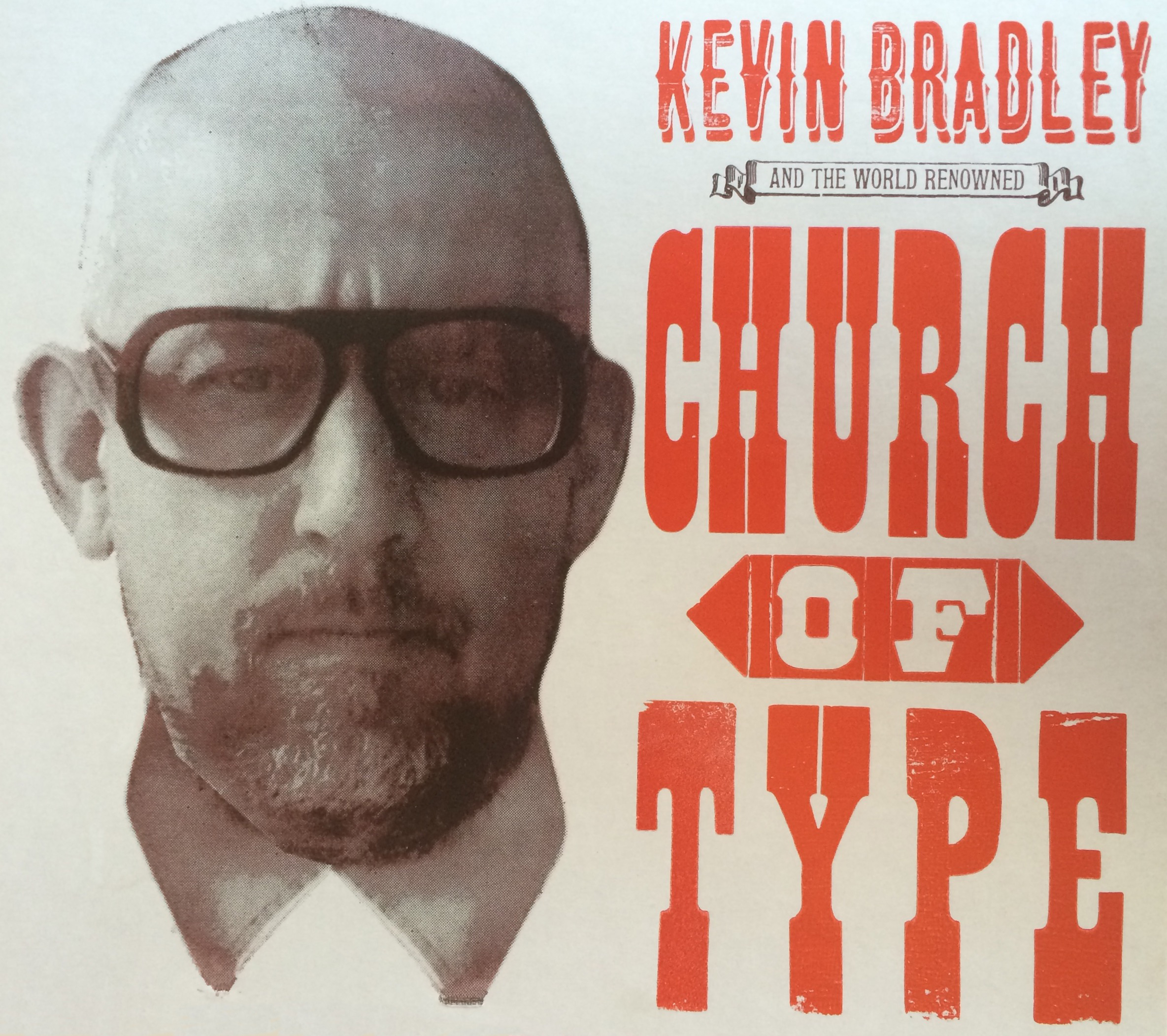 Read more about the article Ep. 67  The Church of Type