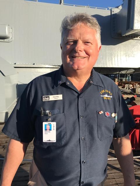 Ep. 80  The Battleship Iowa