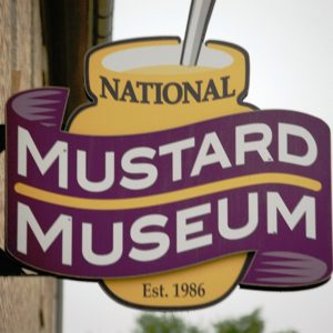 *Bonus* The Magnificence of Mustard