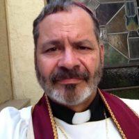 Archbishop Ron Enright Square