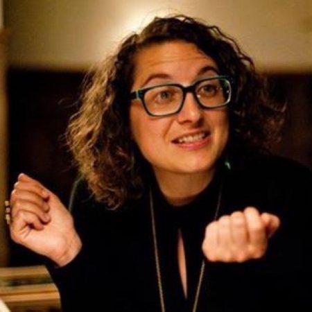 Lila Higgins Prof