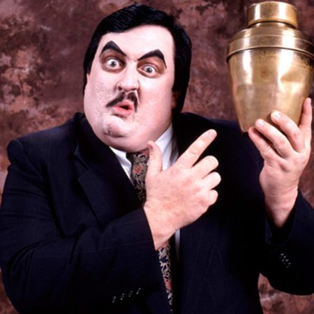 Paul Bearer Square