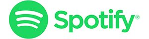 Spotify 300 x 80